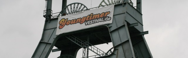 Youngtimer Vestival 2011 1