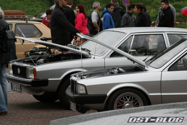 Youngtimer Vestival 2011 scirocco