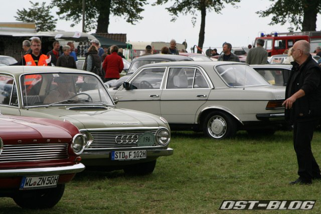 oldtimer-Treffen tostedt 2011 2