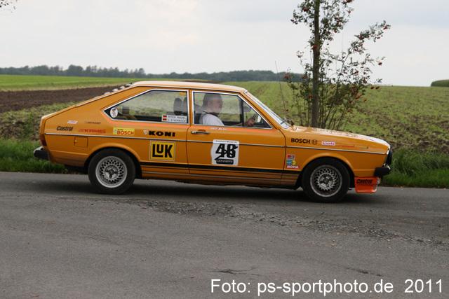 ps-sportphoto Passat 32 Rallye 1976 2