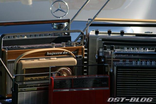 Oldtimer-Treffen Bad Harzburg 2011-2
