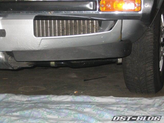 Passat 32 Audi Spoilerecken