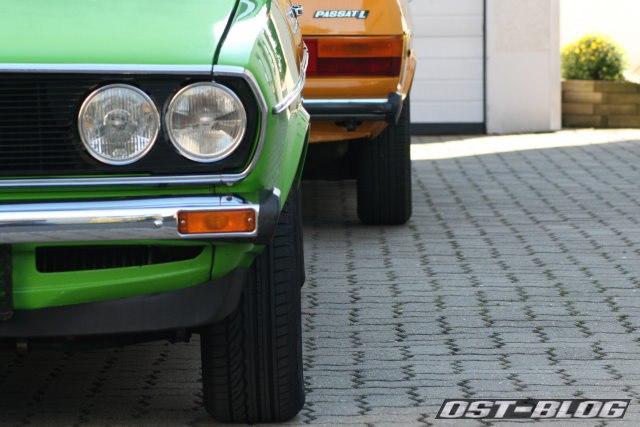Passat Typ 32 1976