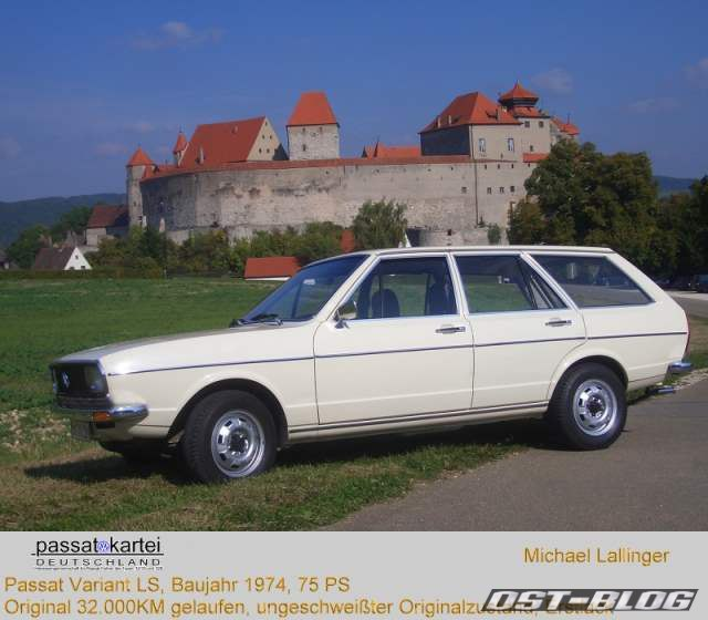 Passat 33 Superstar Super VW