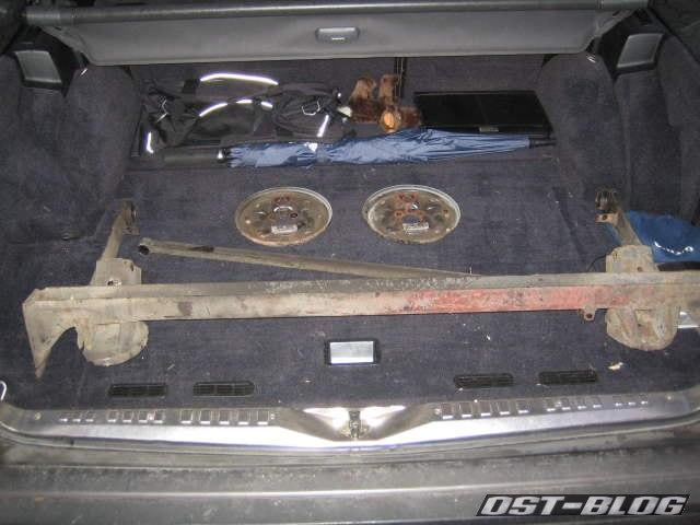 Achsteile VW Passat 32 1976