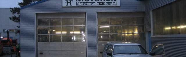 Motorinstandsetzer