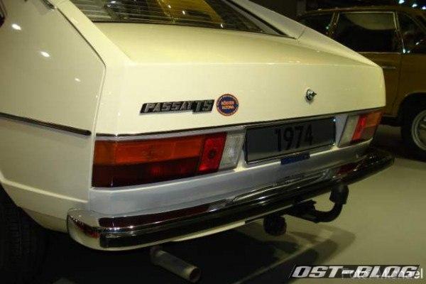passat TS 1974 zeithaus