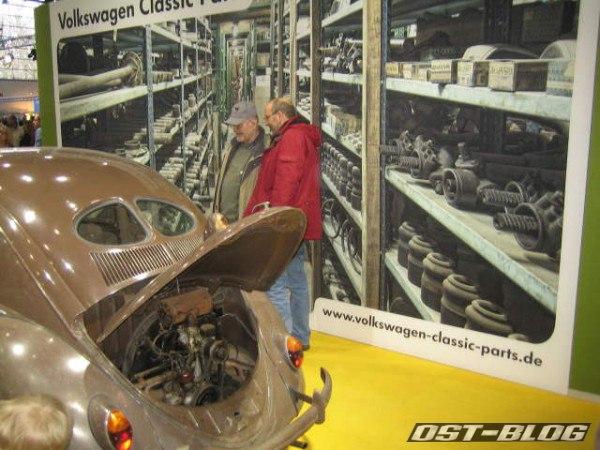 Bremen classic Motorshow 2012 CPC