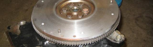 Schwungscheibe Motor passat 32 1976