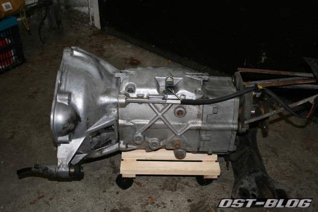 Volvo_940_getriebe