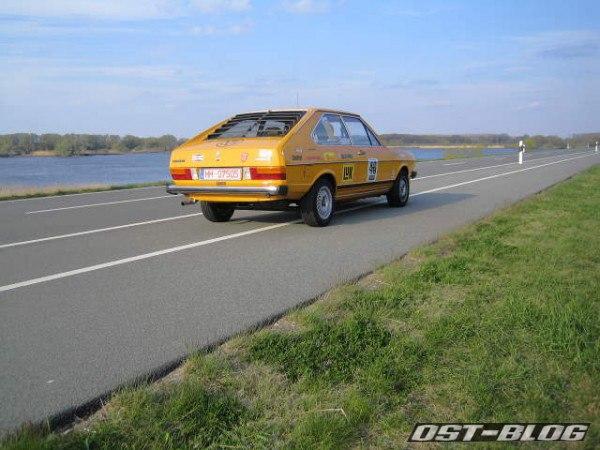 VW Passat 32 1976