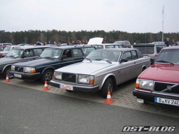 Volvo 262 Bertone