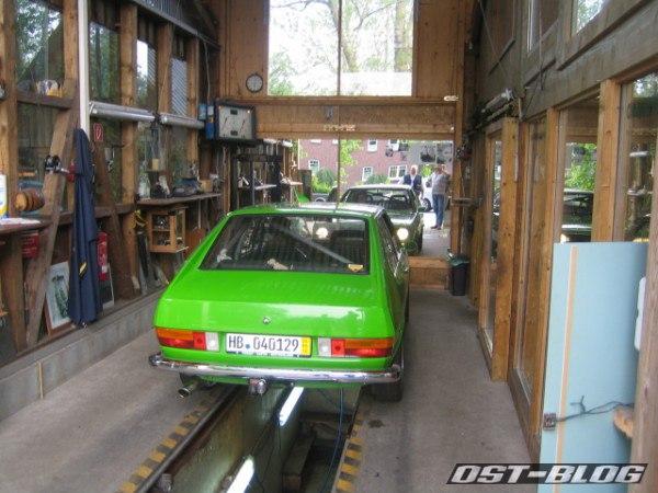 Passat 32 GTÜ Ottendorf
