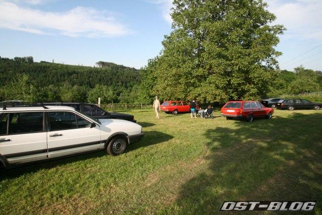 Passat-Treffen 2012 50