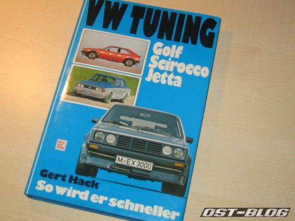 VW Tuning So wird er schneller