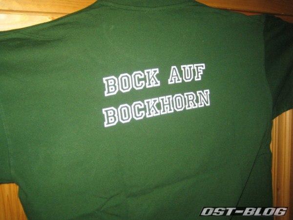 Bock auf Bockhorn