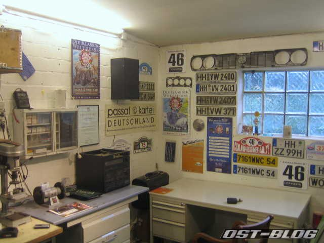 Werkstatt OST-Blog Passat32