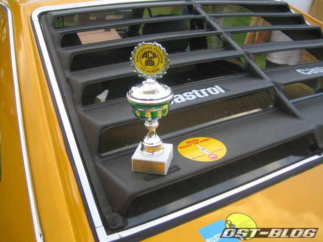 Drostei Classic 2012 Pokal