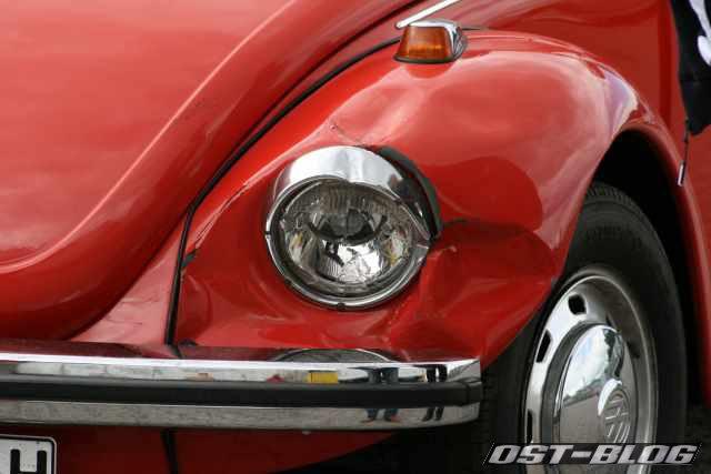 Drostei Classic 2012 VW Käfer