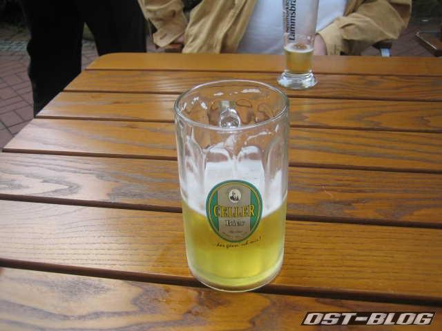 Heide-Histo 2012 Alsterwasser
