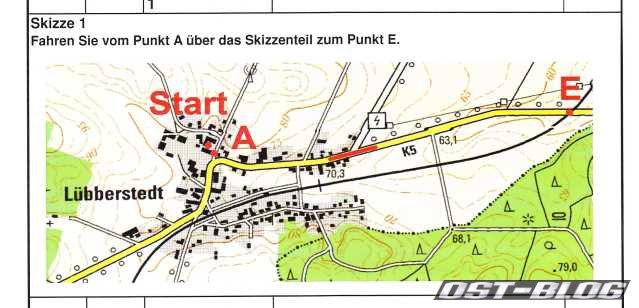 Heide-Histo 2012 Bordbuch