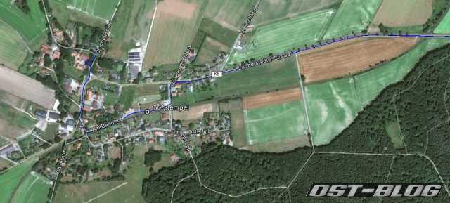 Heide-Histo 2012 Luftbild