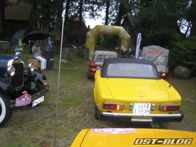 Heide-Histo 2012 Start