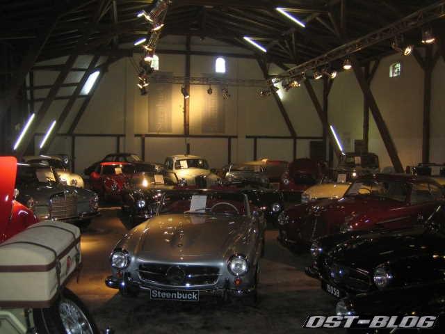 Heide-Histo 2012 Steenbuck Automobiles 1