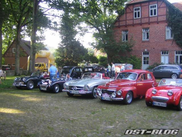 Heide-Histo 2012 Steenbuck Automobiles