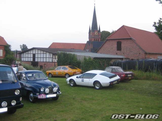 Heide-Histo 2012 Ziel