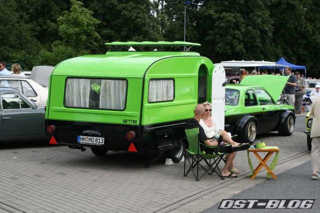 Opel Kadett C GTE