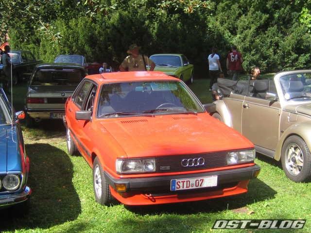 Audi 5E