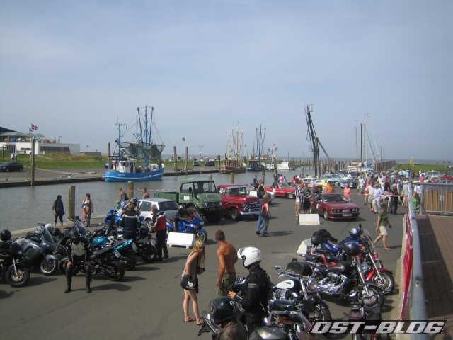 Cuxland-Oldtimer-Rallye 2012 Dorum