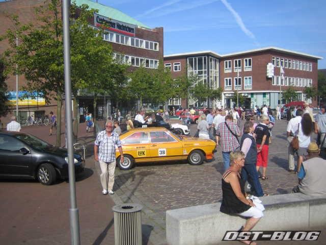 Cuxland-Oldtimer-Rallye 2012 Passat 32