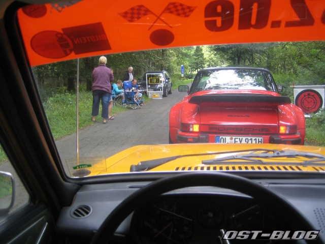 Oldtimer Rallye Verden 2012 GLP