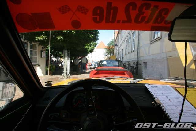 Oldtimer Rallye Verden 2012 Verden ZK
