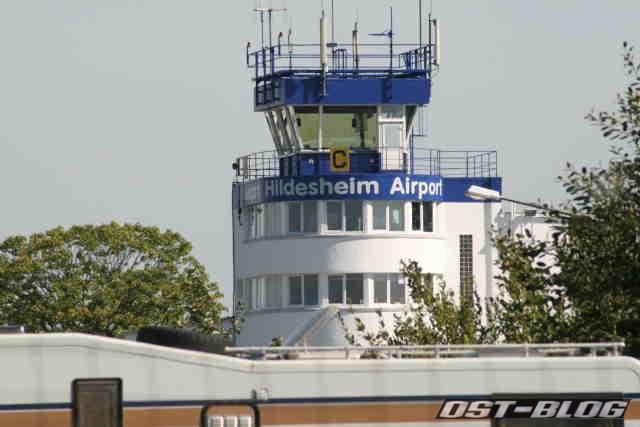 Hildesheim Airport