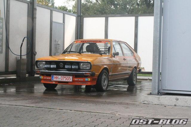 Passat Rallye Waschbox