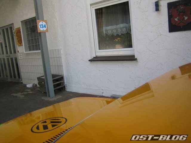 Rund um Rotenburg 2012 Kontrollschild