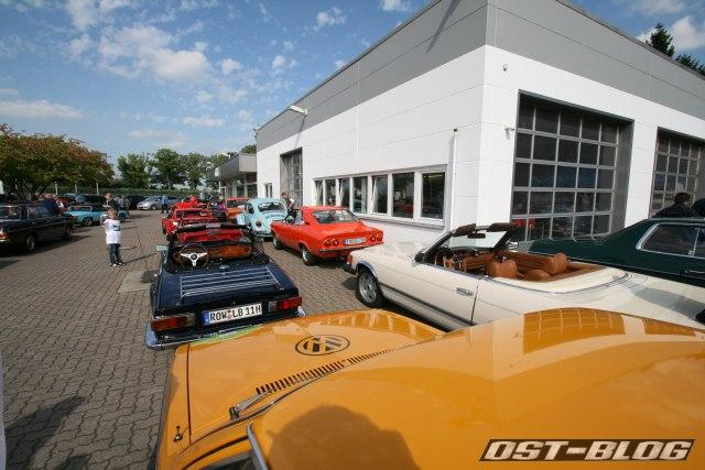 Rund um Rotenburg 2012 Mittag