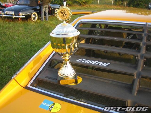 Rund um Rotenburg 2012 Pokal