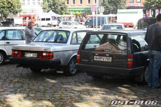 Volvo Treffen Bad Bramstedt 2012 1
