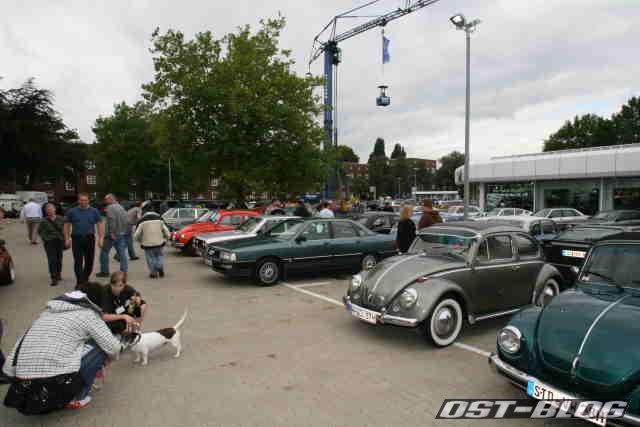 Wichert Classic Car 2012 1