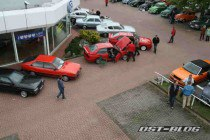 Wichert Classic Car 2012 Kranblick