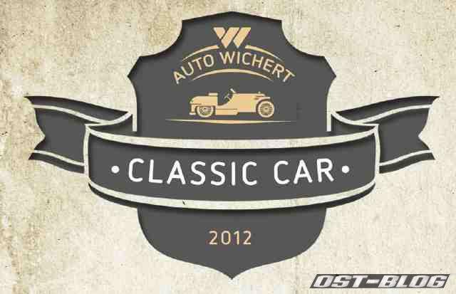 Wichert Classic Car 2012