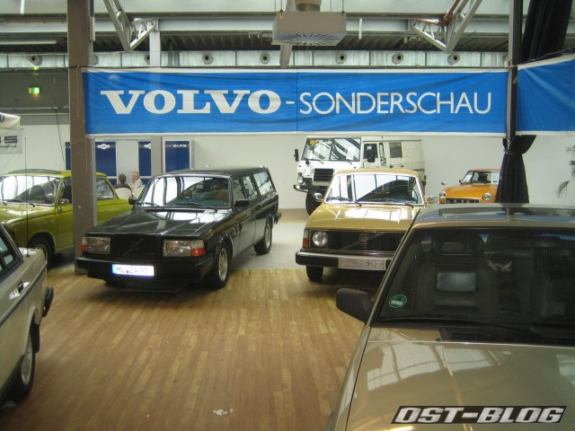 Nordi Car Classic Volvo