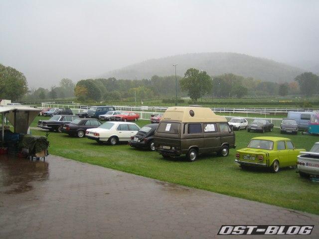 Oldtimer-Treffen Bad Harzburg 2012 Golf