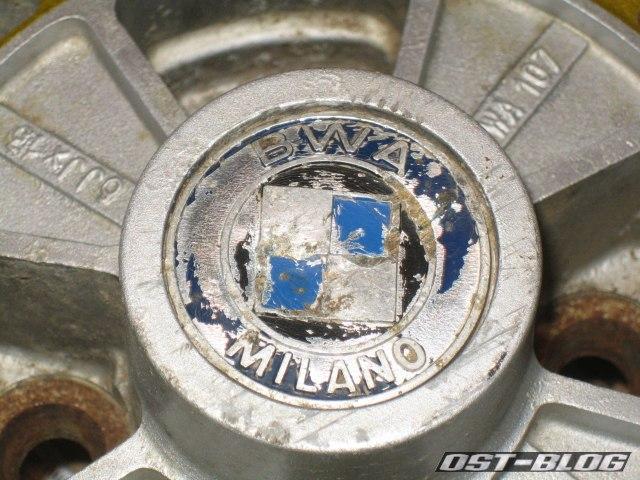 BWA Milano