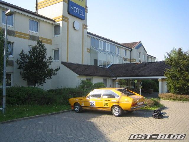 Hotel peine