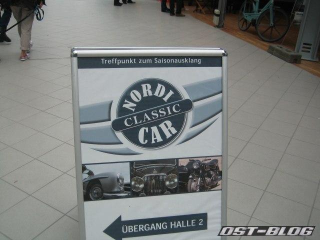 Nordi Classic Car